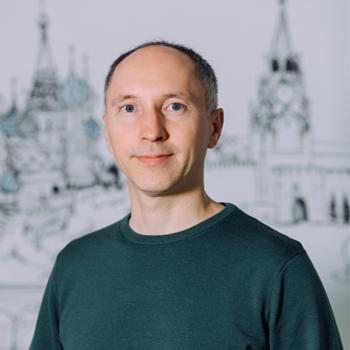 Oleg Khalilov