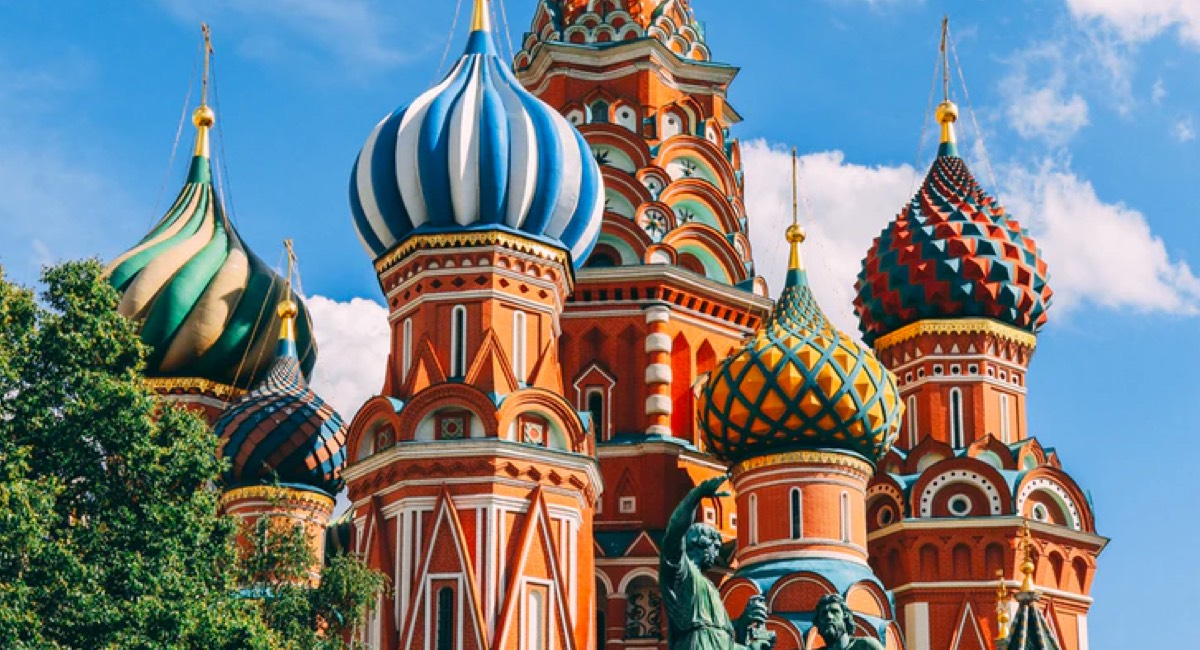 Russia as an outsourcing location